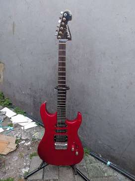 Gitar washburn x series original