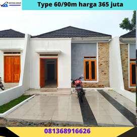 Rumah komersil murahh Bandar Lampung
