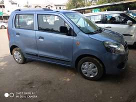Maruti Suzuki Wagon R Duo lpg 92000Kms 2011 year