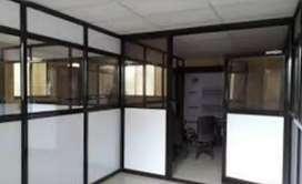 King aluminium craft .door9335 windo149489 partition fall ceiling