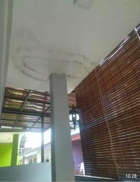 Jasa servis atap bocor, pasang kanopi,tralis/pagar,tangga besi
