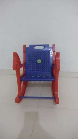 Swing chair for kids