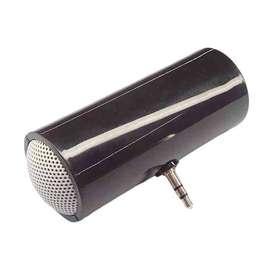 AyooDropship - Centechia Mini Portable Stereo Speaker 3.5mm for Smartp