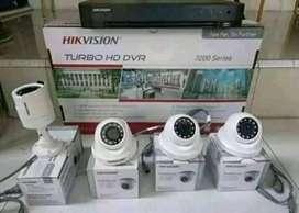 CCTV murah promo di Cempaka Putih kualitas unggul