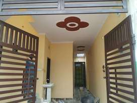75 Sq. Yards 2 Bedroom Independent House in Faridabad, 80% Bank Loan