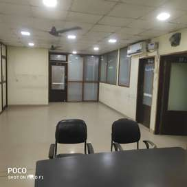 Ready to occupy Furnished Office @ 1st Floor