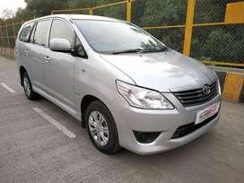Toyota Innova 2.5 GX 7 STR BS-IV, 2013, Diesel