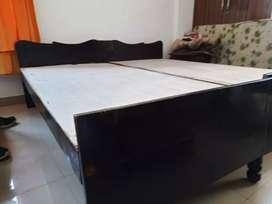 Bed Seesham