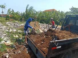 Jasa Buang Puing Kota Gianyar Buang Bongkaran