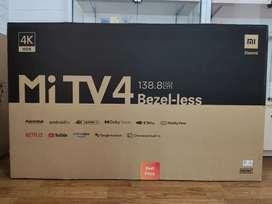 Xiaomi Mi TV 55 Inch Bezeless