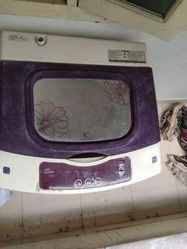 Videocon 6.5 kg fully automatic washing machine