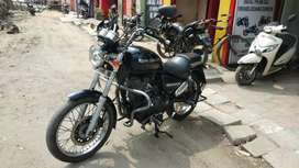 Sell or exchange Royal enfield Thunder bird 350 mint condition