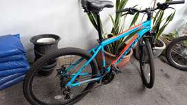 Sepeda MTB Polygon Monarch M5