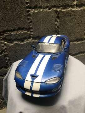 Miniatur  Viper Dodge GTS Coupe