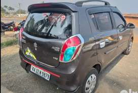 Maruti Suzuki Alto 800 2017 Petrol Good Condition