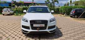 Audi Q7 3.0 TDI quattro Premium Plus, 2014, Diesel