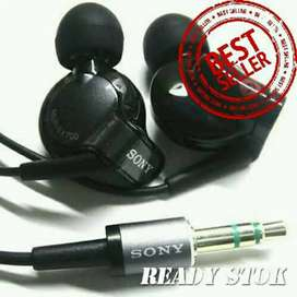 Headset sony mdr ex700