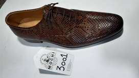 MOCHI HAND MADE LEATHER SHOES