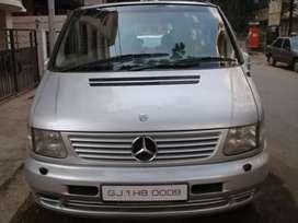 Mercedes-Benz Viano 2000 Petrol 24000 Km Driven