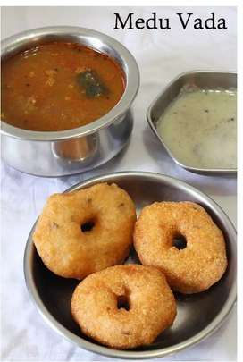 South indian and fast food chef
