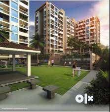3 bhk semi furnished flat rent in bhumkar chowk  wakad pune 0