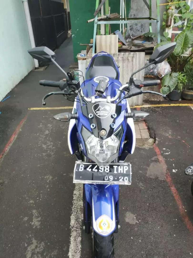 Yamaha Vixion 2015 0