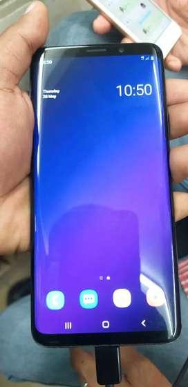 S9+ Good Condition