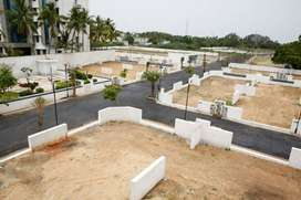 DTCP plots for sale in kovalam