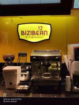 Bizibean(ARM hospitality.pvt.limited)