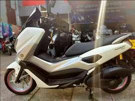 Yamaha NMAX 2018 ISTIMEWA