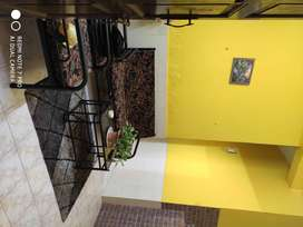 1  bhk semi furnished apartment ground floor verem reis margosfor sale