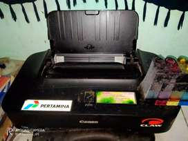 Printer Canon iP2770 Second