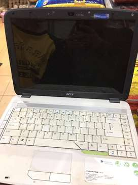 Dijual Laptop Acer Aspire 4315
