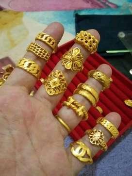 Terima beli emas tanpa surat atau dari toko lain