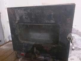 Samosa heater
