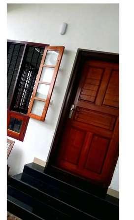 2bhk flat at karicode