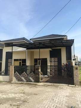 Rumah Strategis dekat Bandara Kualanamu
