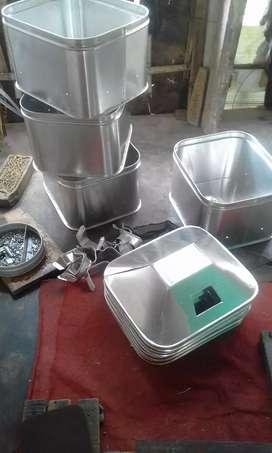 Jual alat dapur aluminium