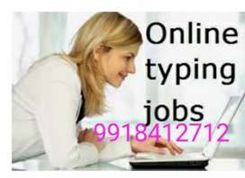 Hiring for back office excutive part time home based work