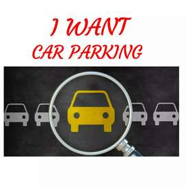 I need Car Parking only Abide Nagar, Akkayyapalem