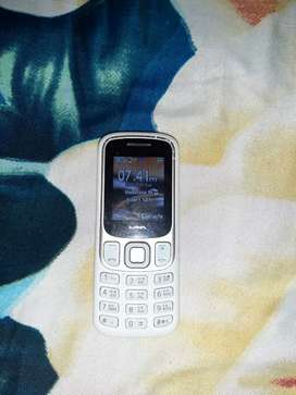 Lava keypad phone with music memory adjustable and multiple games