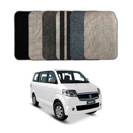 Suzuki APV Car Floor Mats