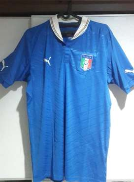Jersey Authentic Italia National Team