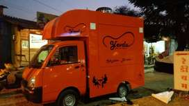Food truck sale urgently