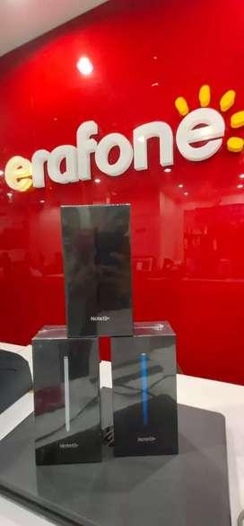 HCI - Samsung Note 10   Note 10+ Cicilan 0% di Erafone MS Katamso