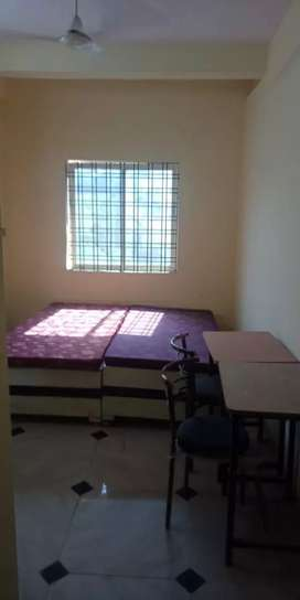 Full furnished room available khandwa nakka Indore
