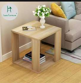 Small table multi purposes desk Coffee Tables Simple Modern Bedroom Mi