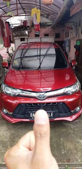 Toyota grand avanza velos 1.5