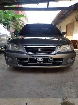 Honda city z 2000 manual..TT City/Altis/Vios