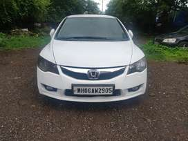 Honda Civic 1.8S Automatic, 2009, CNG & Hybrids